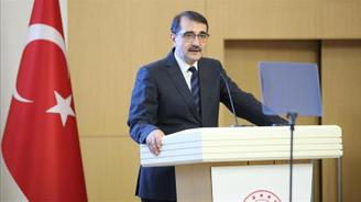 Bakan Dönmez: Akdeniz'de çalışmalar 2020'nin ilk aylarında başlayacak