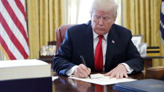 Trump, yaptırımlı savunma bütçesini bu hafta imzalayacak
