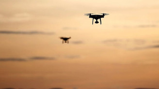 Giresun'da drone fabrikası kurulacak