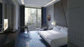DoubleTree by Hilton Adana kapılarını açıyor