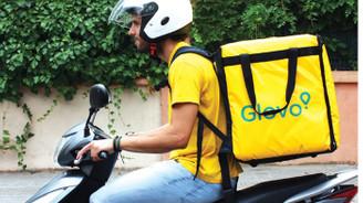 Glovo 167 milyon dolarlık yatırım  alarak 'Unicorn' statüsüne ulaştı