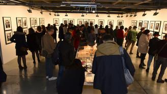 Lütfi Özkök'ün portreleri İstanbul Modern'de sergileniyor
