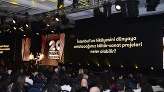 Marka Konferansı'nın 20. yıl toplantıları böyle geçti