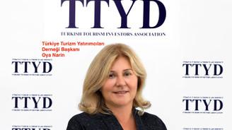 Yatırımcılar buluşuyor: Turizm Yatırımları Forumu