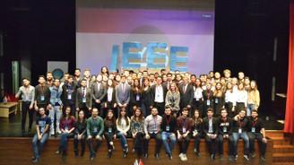 Yenilenebilir enerji üniversitede konuşuldu