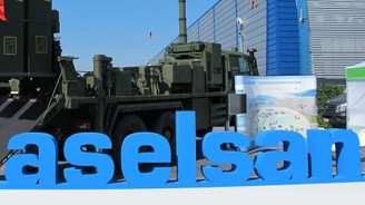 ASELSAN'dan 298 milyon liralık sözleşme