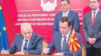 Makedonya'ya Türk şirketten enerji yatırımı