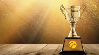 Turkcell 25. yılında 144 ödül kazandı