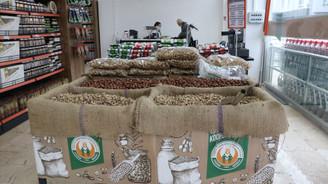 Tarım Kredi, çiftçiden 2,5 milyar liralık ürün alımı hedefliyor