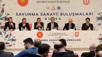 """Savunma Sanayi Başkanı Demir; """"Bursa, yerli otomobil için en doğru tercih"""""""
