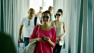 Yabancı ziyaretçi sayısı yüzde 11,4 arttı