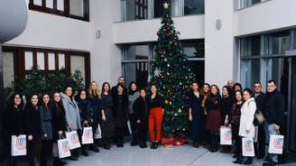 Kadının Güçlenmesi Bursa Platformu Beyçelik Gestamp'ta buluştu