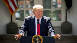 Trump, saldırıyla ilgili İran'ı suçladı