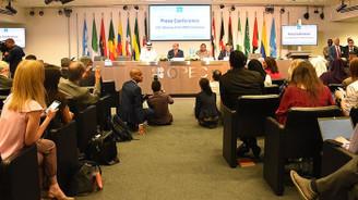 OPEC toplantısı bugün Viyana'da başlıyor