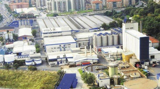 Efes'in Merter'deki fabrika arazisine konut projesi inşa edilecek