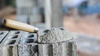 İlk dokuz ayda çimento sektörünün  ihracat geliri yüzde 46 arttı