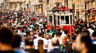 Türkiye nüfusu 82 milyonu geçti