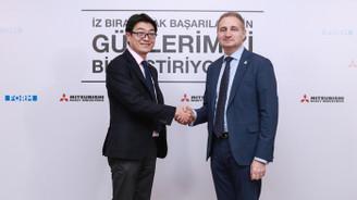 Klimada Türk-Japon ortaklığı