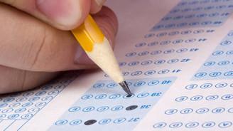 Öğretmenlik Alan Bilgisi Testi yeniden düzenlendi