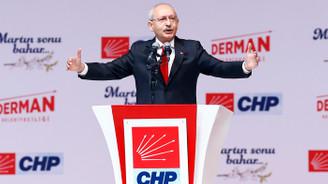 CHP'den 12 maddelik seçim bildirgesi
