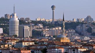 Türkiye'nin en kalabalık ilçeleri