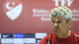 A Milli Futbol Takımı'nda Lucescu dönemi bitti
