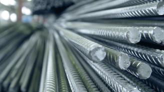 Çelik ihracatında sert düşüş beklentisi