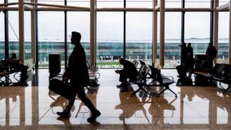 İstanbul Havalimanı'nda yolcu sayısı çeyrek milyona dayandı