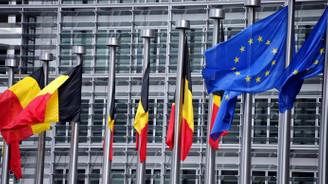 Belçika hava sahasını 24 saatliğine kapatacak