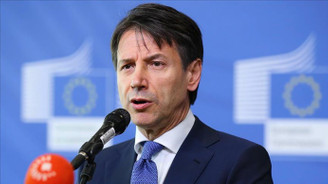 İtalya Başbakanı Conte: Avrupa projesi kritik bir aşamada