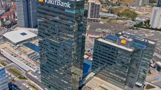 VakıfBank'tan 4 milyar 154 milyon TL net kâr