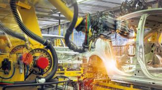 Sanayi üretimi beklentinin üzerinde daraldı
