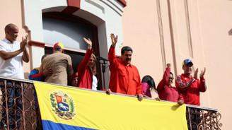 Küba ve Çin'den Venezuela'ya 933 ton ilaç ve gıda