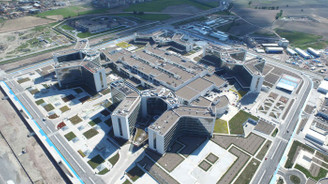 Şehir hastaneleri Roche'a yüzde 27 büyüme getirdi