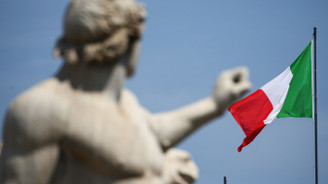 Türkiye'ye yatırım artışında lider İtalya