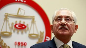 YSK Başkanından seçim güvenliği açıklaması