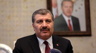 Sağlık Bakanı: 28 Şubat'ta 1480 kişi atanacak