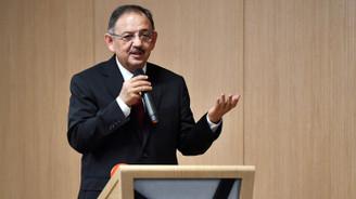 AK Parti Ankara Büyükşehir Belediye Başkan adayı Özhaseki: İsterdim ki üç beş aday çıksın