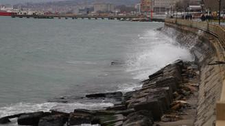 Meteorolojiden Marmara için poyraz uyarısı