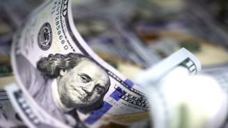 Özel sektörün yurt dışı kredi borcu geriledi