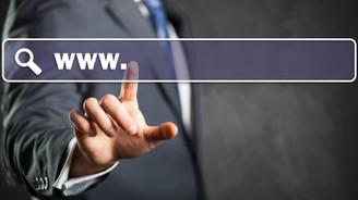 Bir yılda 342 milyon domain kayıt edildi