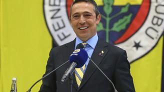 Fenerbahçe Kulübü Başkanı Ali Koç: Biz buraya 3-5 gün için gelmedik