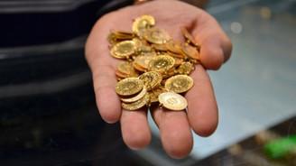 Türk halkının birinci yatırım tercihi altın