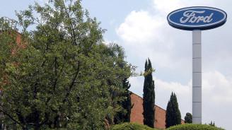 Ford, Brezilya fabrikasını kapatıyor