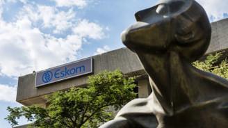 Güney Afrika parası Eskom kararıyla hızlı geriledi