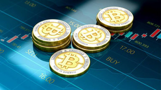 Bitcoin'de hedef 14 bin dolar!
