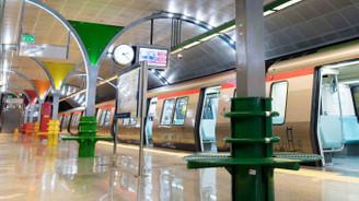 İstanbul Havalimanı raylı sistemleri için 2.7 milyar TL harcanacak