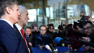 İşçi Partisi Lideri: Anlaşmasız Brexit riski ciddi ve gerçek