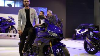 Yamaha, Kenan Sofuoğlu ile geleceğin yarışçılarını yetiştirecek