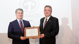 """""""Türkiye'nin Otomobili"""" için ortak çalışmalar başladı"""